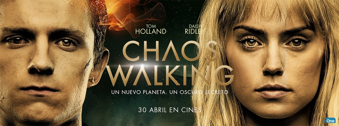 K - CHAOS WALKING