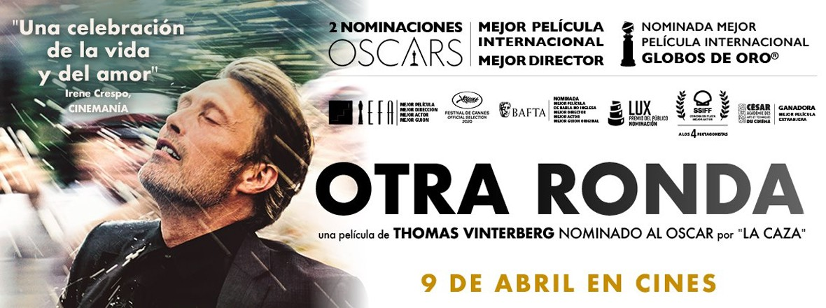 G - OTRA RONDA